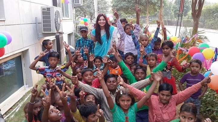 Diwali Celebration-Mehaan Charitable Foundation