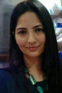 Dr Shivani Pall- Mehaan Charitable Foundation