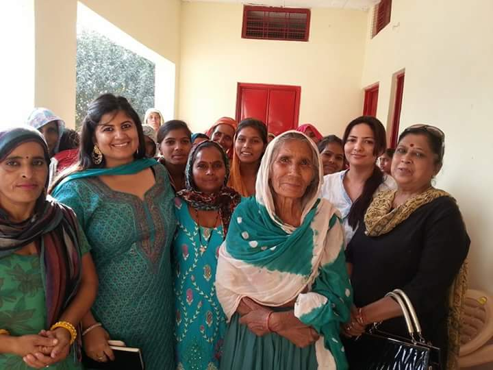 Women Empowerment Charitable Foundation