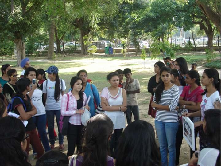 Girl Empowerment Charitable Foundation