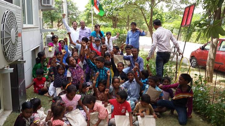Charitable Firm in Gurgaon-Mehaan Charitable Foundation