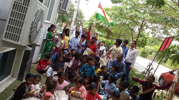 Charitable Trust in Gurgaon-Mehaan Charitable Foundation