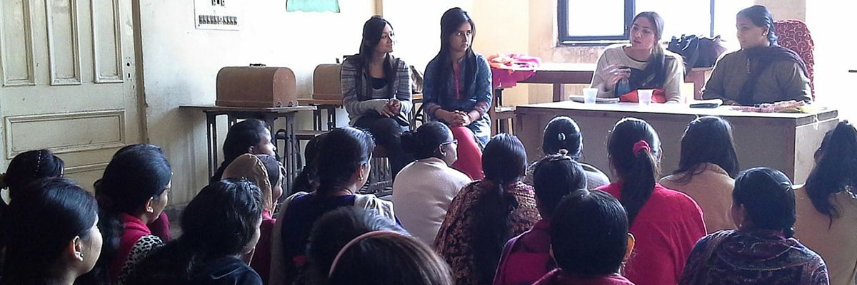 Women Empowerment NGO in Gurgaon