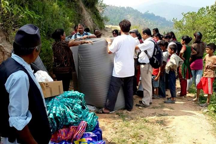 Relief-Work-at-Kamitol-Village