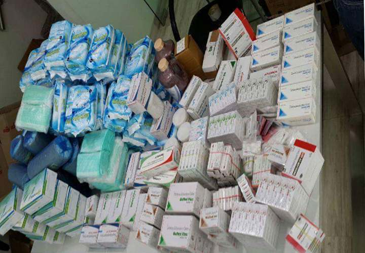 Medicines For Relief Fund-Mehaan Charitable Foundation